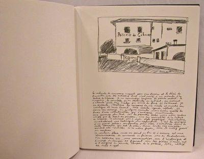 La poterie d'Art de Ciboure, Robert Brandhof, page intérieure