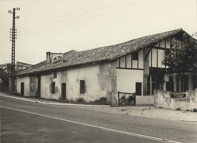 Avant Après #3 Côte Basque_Maison Michelena Bidart Avant