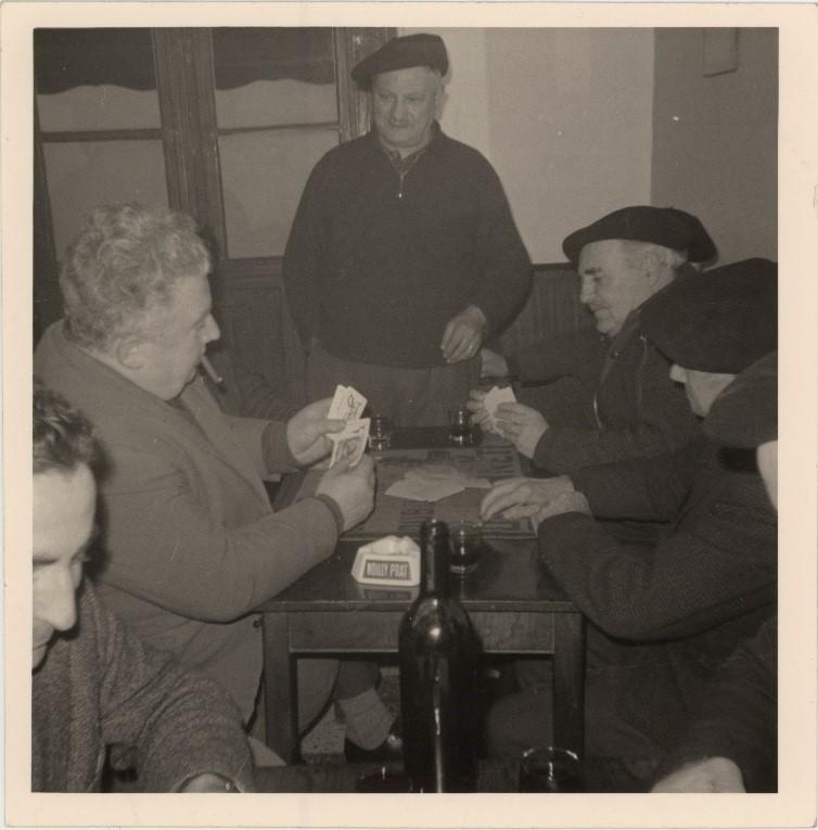 Championnat de mus, 1968. Photographie. Inv. PH.68.5.4