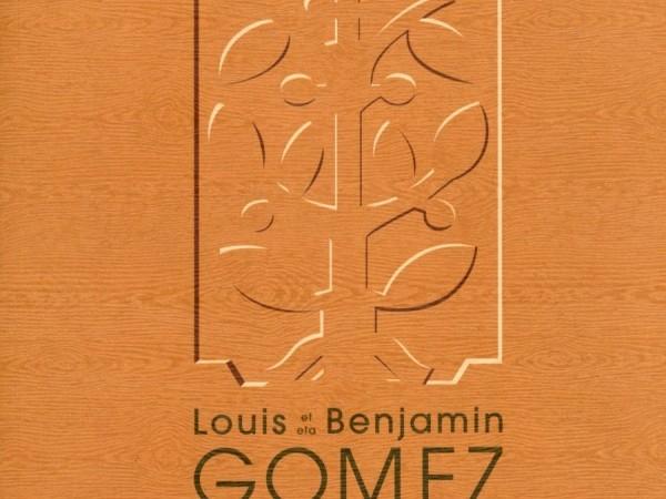Oeuvre collective, Louis et Benjamin Gomez, Architectes à Bayonne 1905-1959, Musée Basque et de l'histoire de Bayonne, 2009