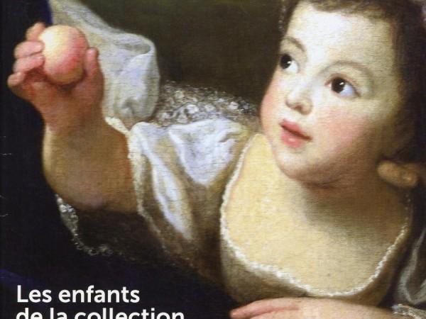 L'air de famille : les enfants de la collections Gramont, XVIe-XXe siècle